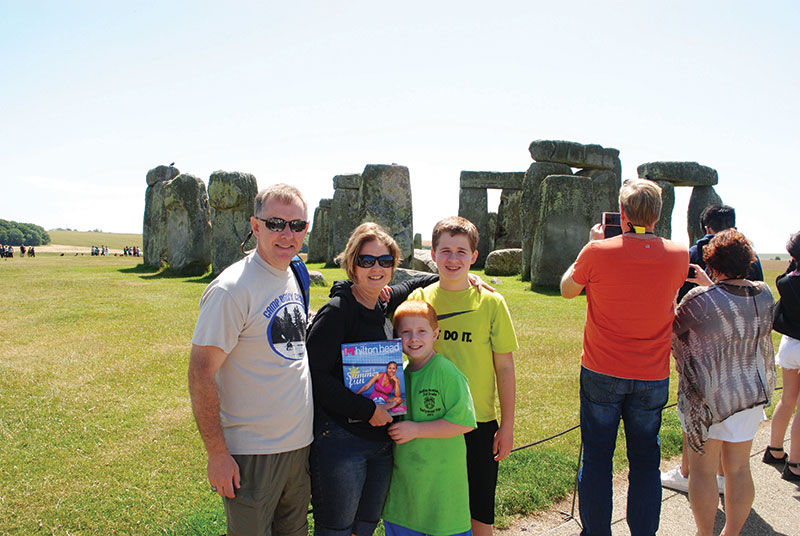 Brad,