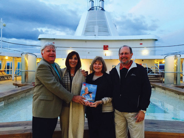Don Bennett,