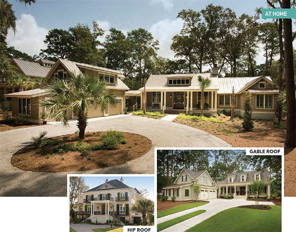 Lowcountry Home Styles
