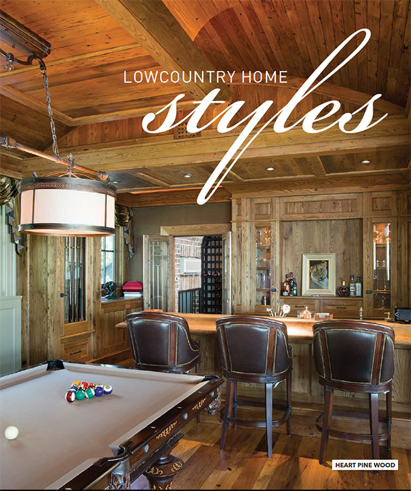 lowcountry home 07 - Low Country Home Designs