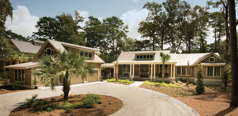 Discover Homes And Trends On Hilton Head
