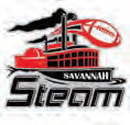 Savannah Steam