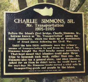 charlie simmons sr.