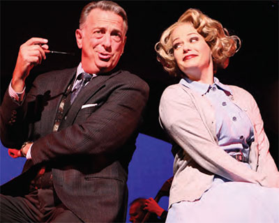 Rosemary Clooney Musical