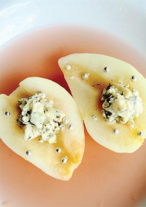 PROSECCO Pears