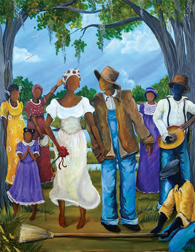 The Impact And Importance Of Gullah Traditions In The Black Church
