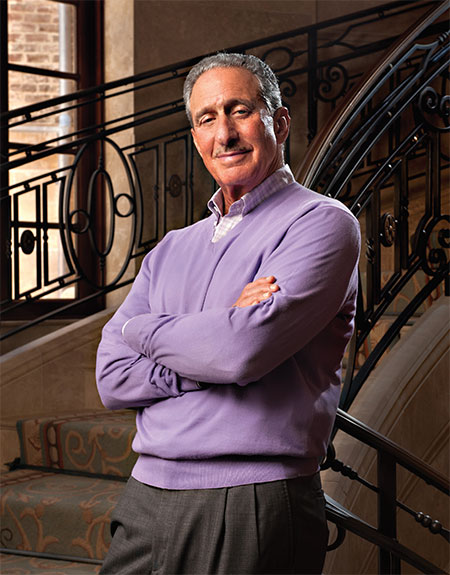 arthur blank atlanta falcons owner keeps his life balanced. Black Bedroom Furniture Sets. Home Design Ideas