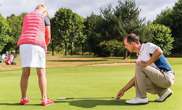Golf Tips for Beginners1