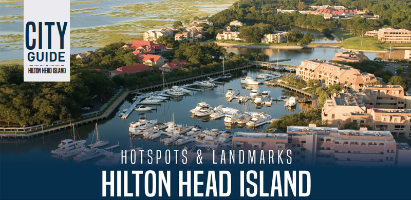 Thanksgiving Events On Hilton Head Island