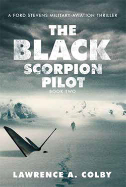 The Black Scorpion Pilot