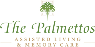 the palmettos logo