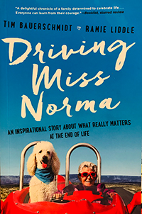Norma book cover