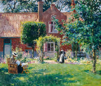 COLLECTING IMPRESSIONISM