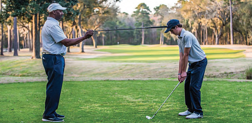 We are offering a Three night, Three Day Golf School at The Palmetto Hall  Golf Club. The price includes three nights at The Westin Hilton Head ...
