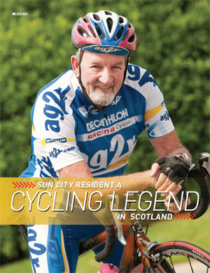 CYCLING-LEGEND