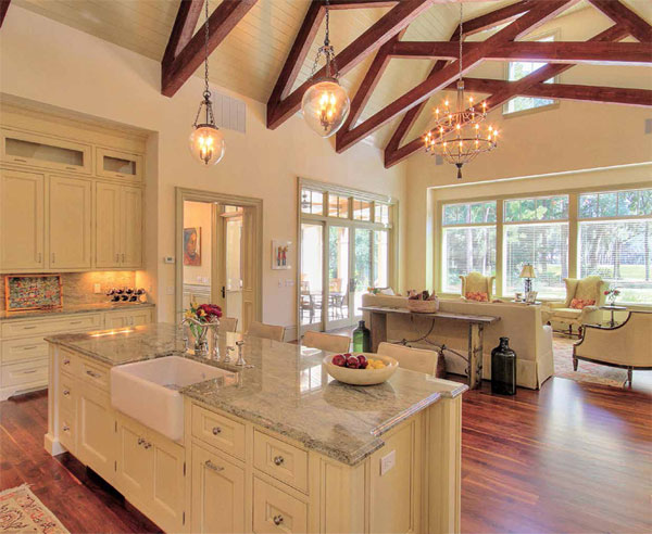 Low country home interiors home design and style for What is low country design