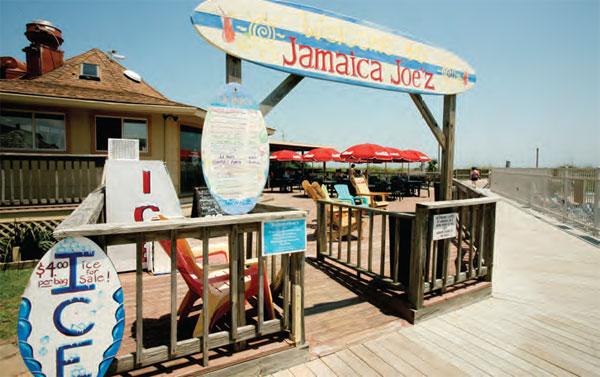 Locals Bars On Hilton Head Island