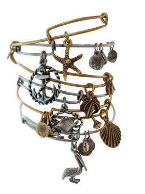 The Look: Beautiful Bangles