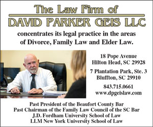 David Parker Law