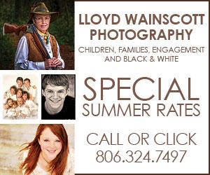 L Wainscot Photograpy