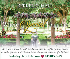 Berkley Hall