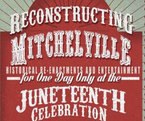 Mitcheville Celebration