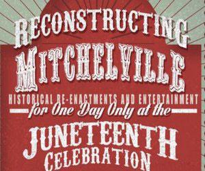 Mitcheville Celebration