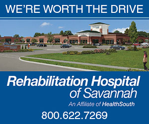 Rehab Hospital Savannah