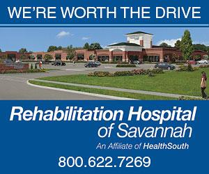 Rehab Hospital Savannah