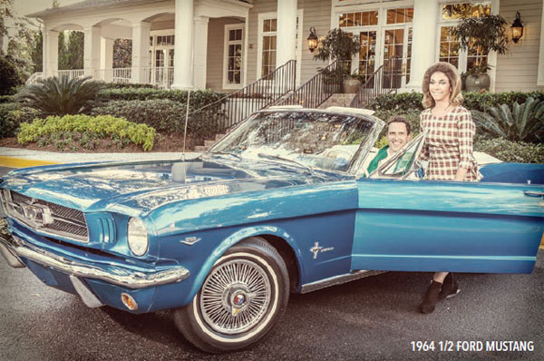 The 2014 Hilton Head Island Motoring Festival & Concours d'Elegance
