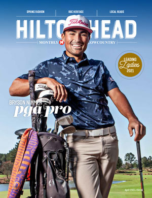 Hilton Head Magazine