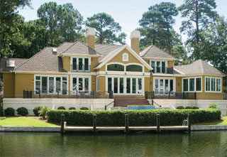 Home Discovery: 9 Cambridge Circle, Wexford