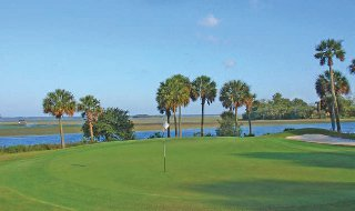 Old South Golf Links in Bluffton is working toward becoming a Certified Audubon Cooperative Sanctuary.