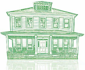 How to Green your house