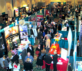 Business EXPO is an ideal opportunity to find new suppliers, customers and partners.