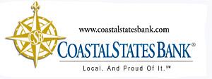 CoastalStates Bank