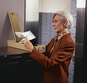 Proper copying and storage of important documents is not just smart - it's essential.