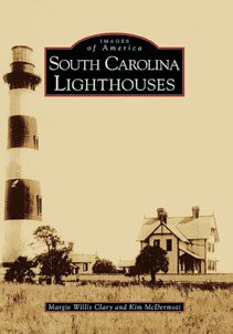 South Carolina Lighthouses.