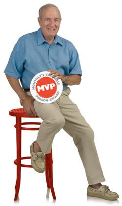 July's MVP: Gordon Deal