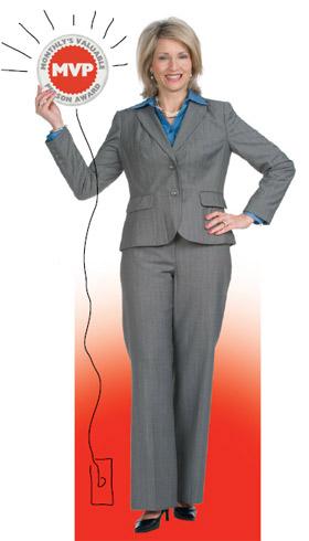 Missy Santorum
