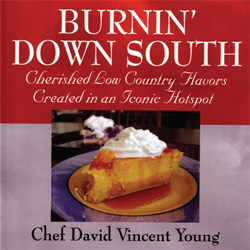 Burnin' Down the South