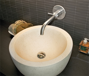 Go green with recent trends in shower heads and faucets