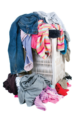 Spring Into Action – Declutter Your Home