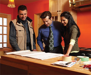 Tips and tricks for Condo and Villa Renovations.