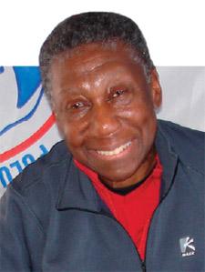 Barbara Hillary