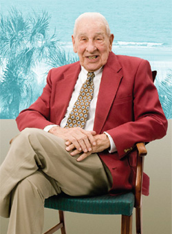 Ben Racusin, Hilton Head Island's First Mayor