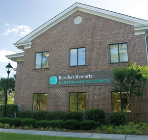 Health care facilities are addressing growth in Southern Beaufort County