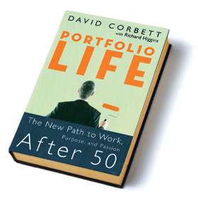 Portfolio Life - Author David Corbett