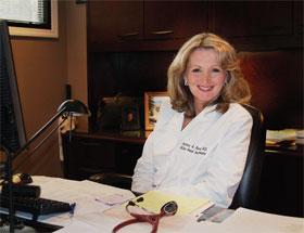 Dr. Patricia North