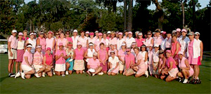Women's Golf Association of the Golf Club